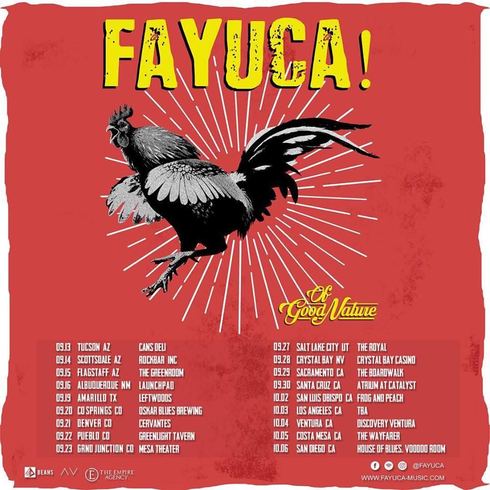 fayucaLw